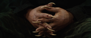 Victor's Claws (Origins)