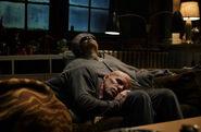 DP2 - Wade & Blind Al (Resting)