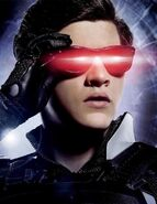 X-Men Apocalypse Cyclops Image 2