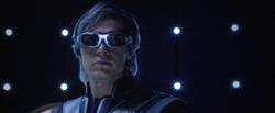 Quicksilver - New Official X-Men