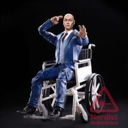 ML Professor X Younger