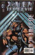 X-Men The Movie Prequel Vol 1 1