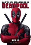 FP Poster Deadpool