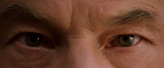 Professor Xavier's Eyes (X2 - 2003)