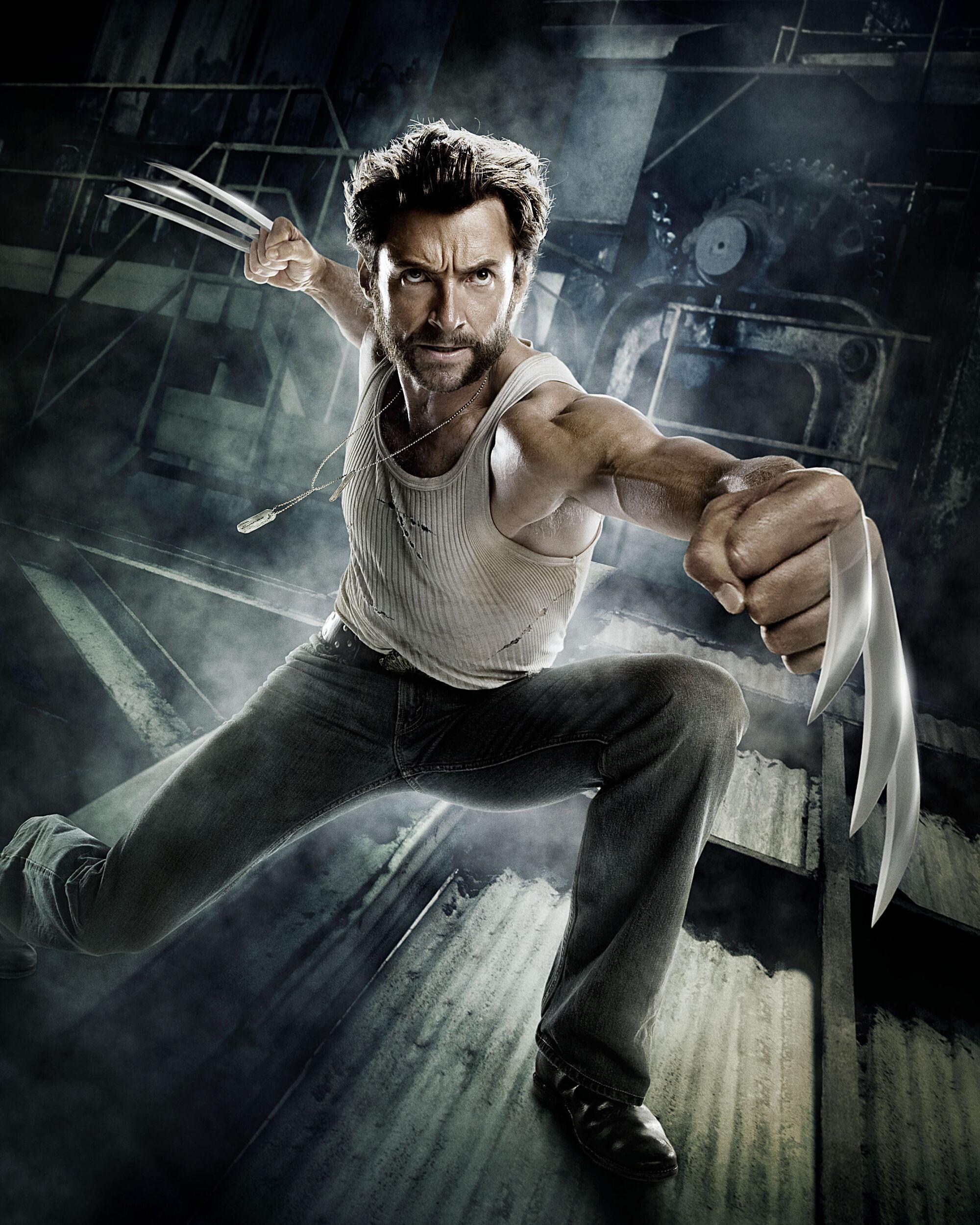 Wiki Wolverine