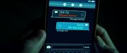 James Howlett - Text Message