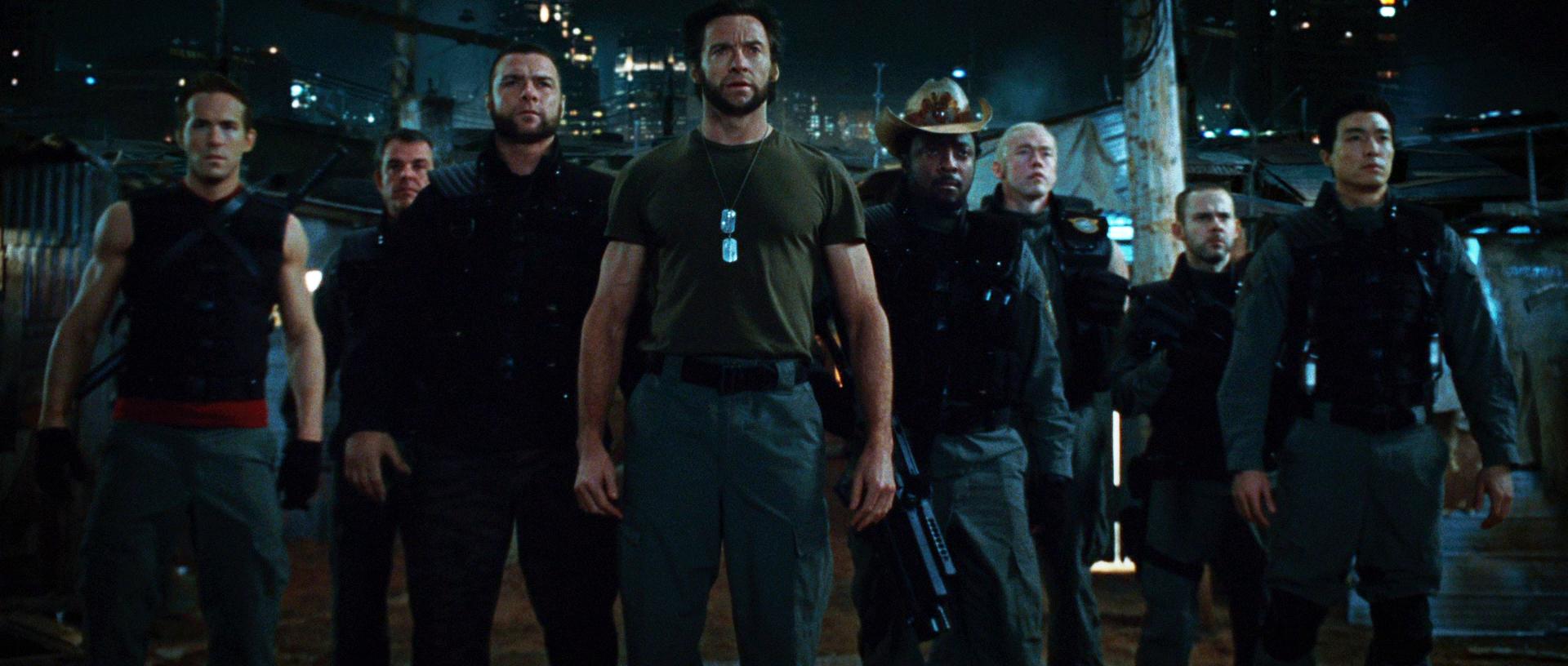 ea4ff04ef0d Team X | X-Men Movies Wiki | FANDOM powered by Wikia
