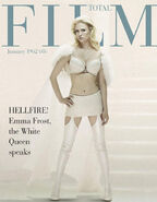 Total Film Emma Frost