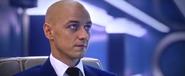 Bald Professor Xavier (1983 - Apocalypse)