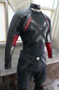 Deadpool 2 Bedlam costume