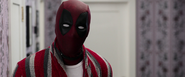 Deadpool (Ferris Bueller - Go Home)