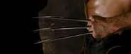 Logan's Claws - Killing Jean Grey
