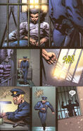 X-Men Movie Prequel Wolverine pg33 Anthony
