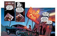 XM FC The High Hand Hellfire Club