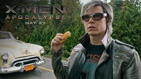 "X-Men Apocalypse ""The World Needs The X-Men"" TV Commercial HD 20th Century FOX"