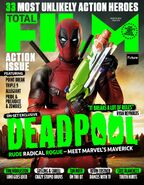 Deadpool Total Film