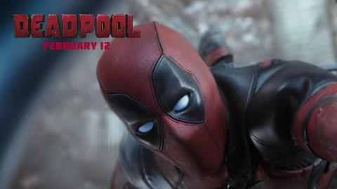 Deadpool Now with ~5% New Footage! 20th Century FOX