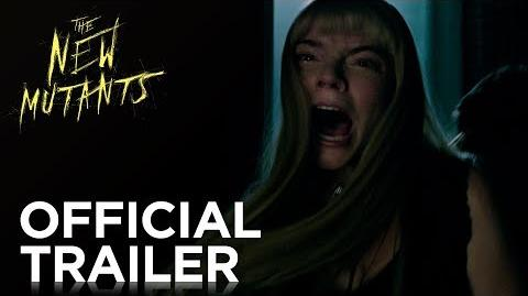 The New Mutants Teaser Trailer HD 20th Century FOX