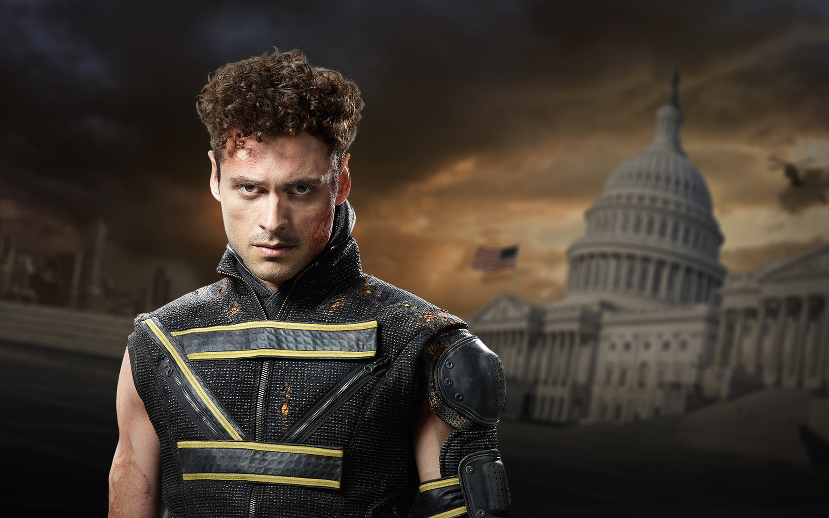 X Men Days Of Future Past Character Wallpapers 5