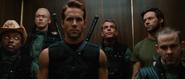 Team X - Elevator (Lagos, Nigeria - Origins)