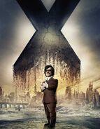 XMDOFP Bolivar Trask Character Poster