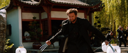 The Wolverine Awakened (Yashida's Service)