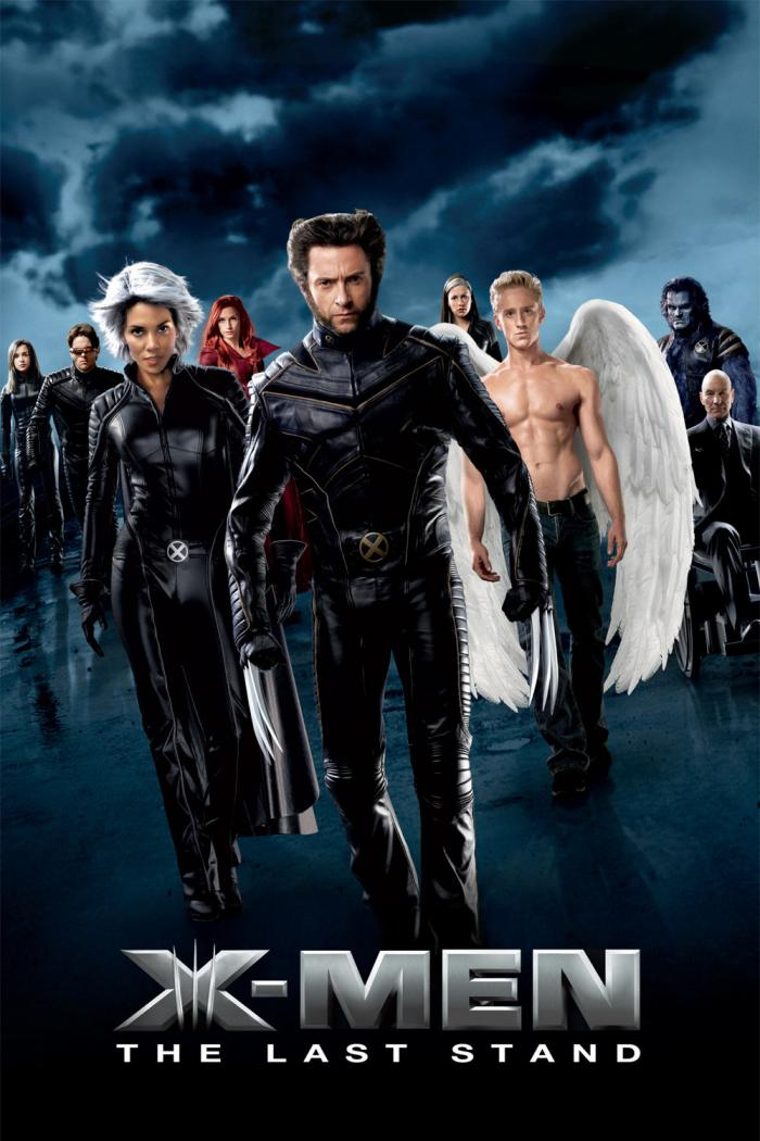 Image result for x men the last stand