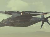 Weapon X Jet