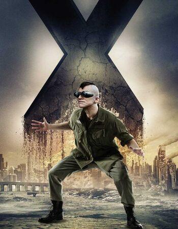X-Men: DoFP
