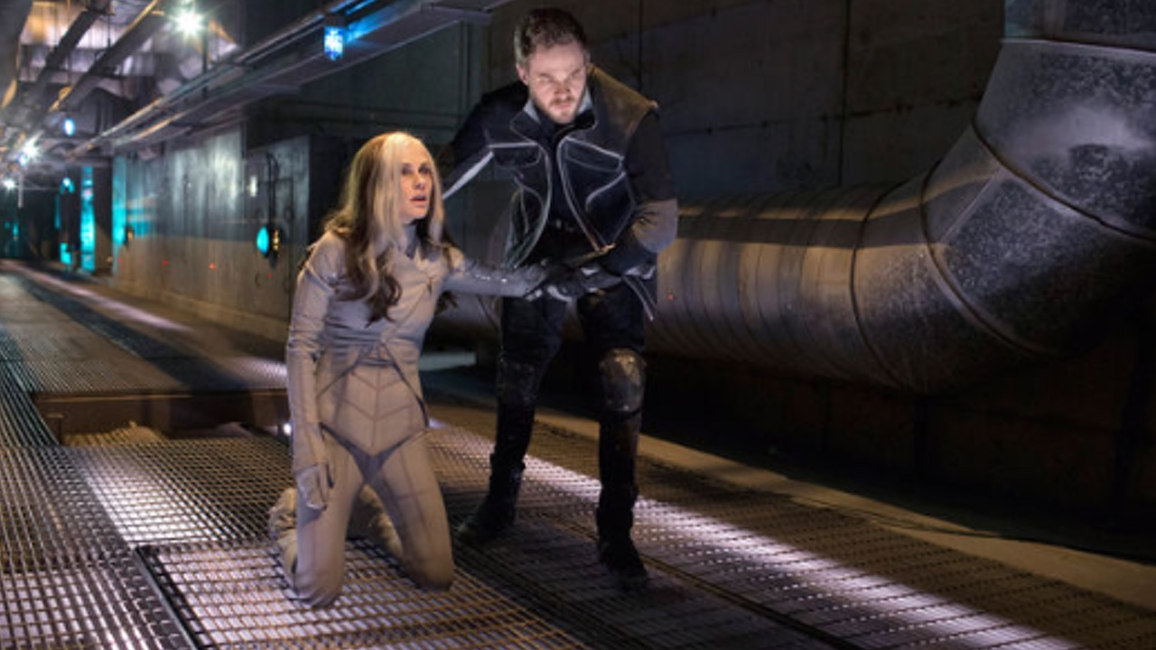 Rescue Of Rogue X Men Movies Wiki Fandom Powered By Wikia
