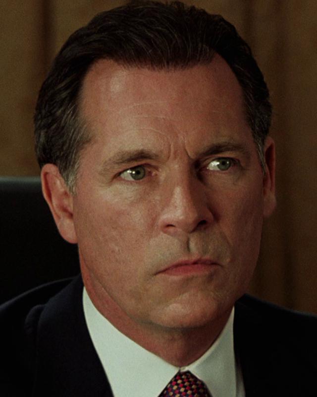 President McKenna | X-Men Movies Wiki | FANDOM powered by Wikia