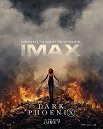XMDP IMAX Poster