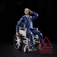 ML Professor X Older