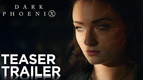 Dark Phoenix Teaser Trailer HD 20th Century FOX