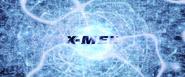 XM Opening Credits Logo