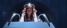 XM1 Jean using Cerebro