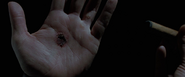 Logan's Cigar Wound (X2 - 2003)