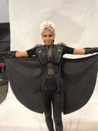 Storm Days of Future Past