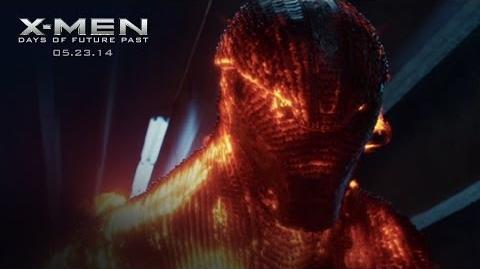 X-Men Days of Future Past Generations TV Spot HD 20th Century FOX