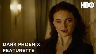 Dark Phoenix Interview with Sophie Turner HBO
