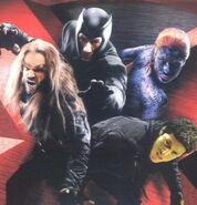 Brotherhood of Mutants 01