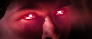 Cyclops' Eyes Without Visor (X-Men - 2000)