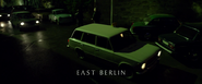 East Berlin (1983 - Apocalypse)
