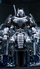 Silver Samurai (armor)