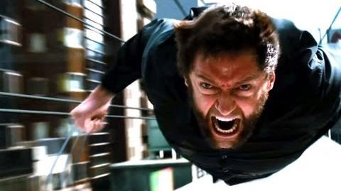 The Wolverine - Official Domestic Trailer (HD) Hugh Jackman