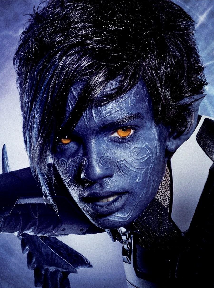 Nightcrawler X Men Movies Wiki Fandom Powered By Wikia