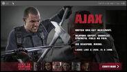 Ajax promo