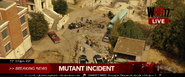 Mutant Incident at Essex House - WHIT17 News