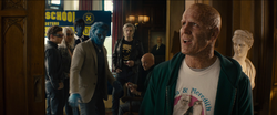 20th Century X-Men Incarnations in Deadpool 2