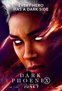 XMDP Storm Character Poster